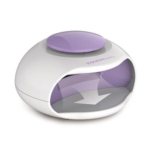 Lampe UV/Sécheur de vernis portable - Beauty Touch