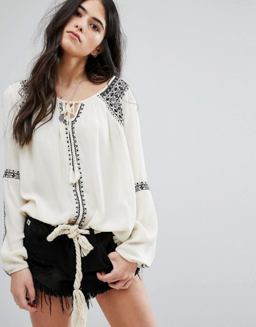 Superdry - Blouse