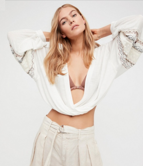 Free People - Blouse