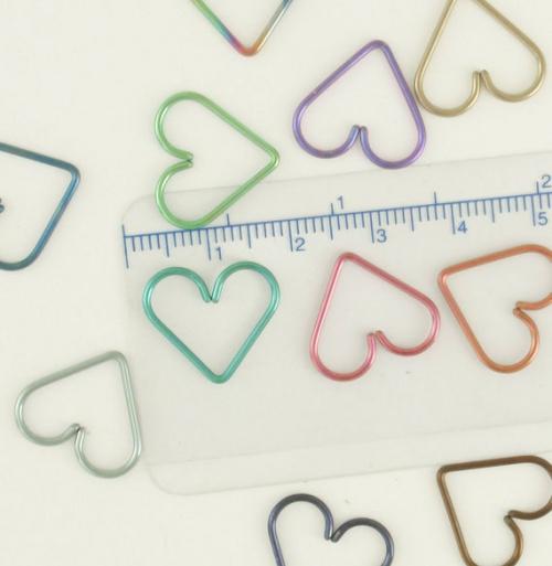 Creating Unkamen - piercing coeur