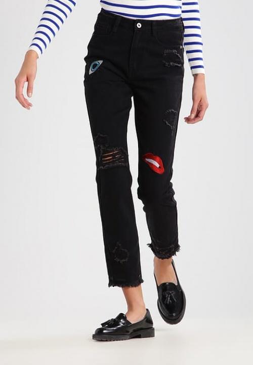 Missguided - Jean à patchs