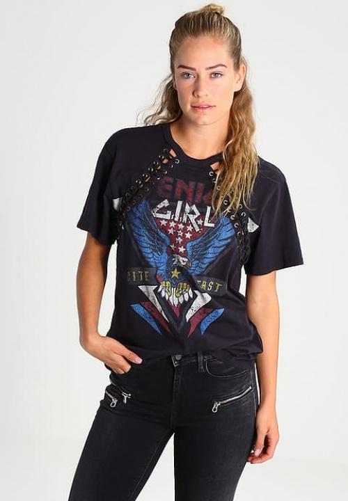 Replay - T-shirt rock