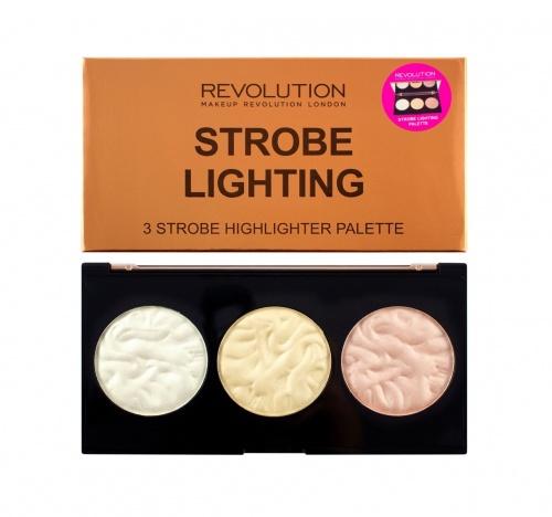 Makeup Revolution - Palette d'highlighter