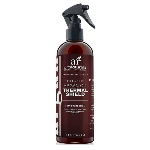 Protecteur thermique pour cheveux - Art Naturals