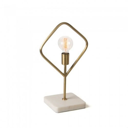 Kavehome - Lampe ampoule visible