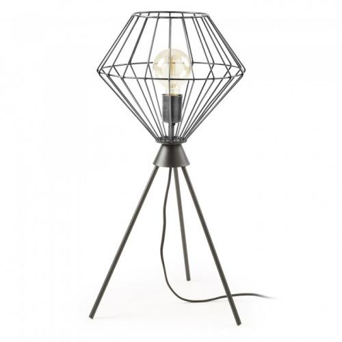 Kavehome - Lampe géométrique