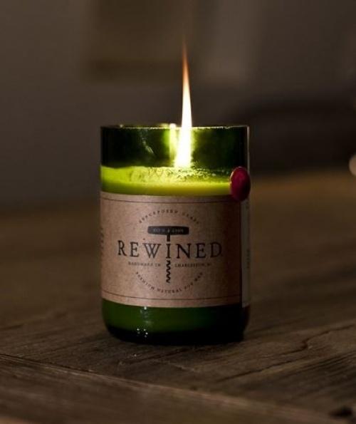 Rewined - Bougie Pinot Noir