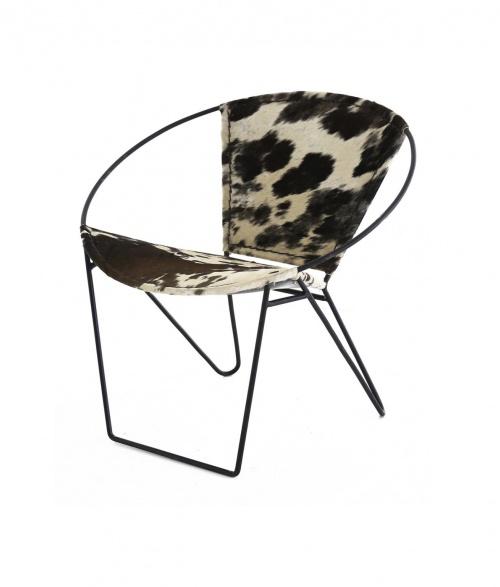Mooviin - fauteuil vache