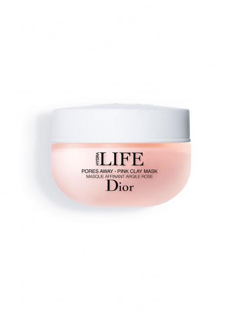 Dior Hydra Life - Masque Affinant Argile Rose