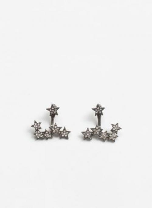 Mango - Dessous d'oreilles étoiles