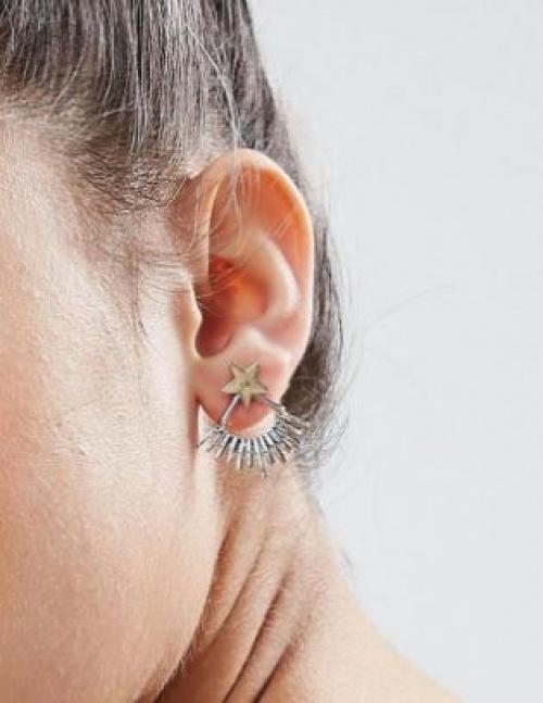 Asos - Dessous d'oreilles étoiles