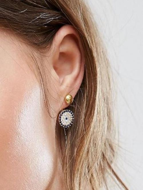 Ottoman Hands - Dessous d'oreilles mauvais oeil