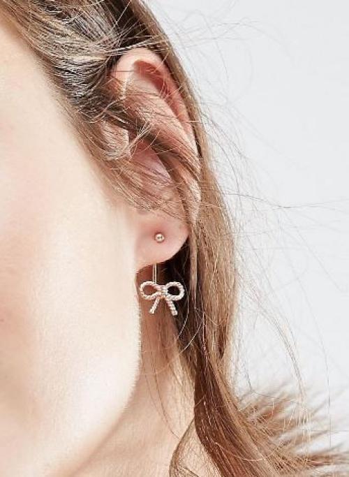 Olivia Burton - Dessous d'oreilles noeuds