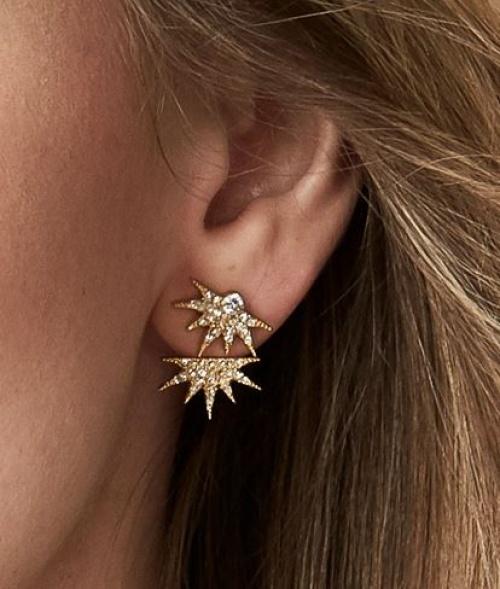 Baublebar - Dessous d'oreilles étoile