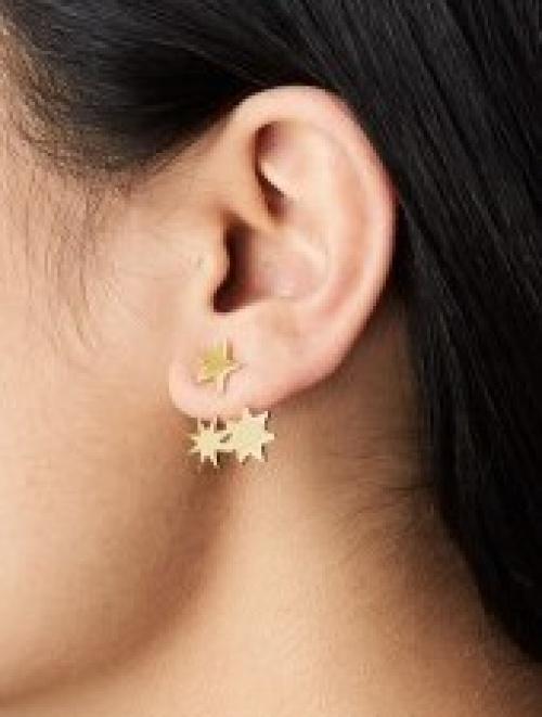 Baublebar - Dessous d'oreilles étoiles