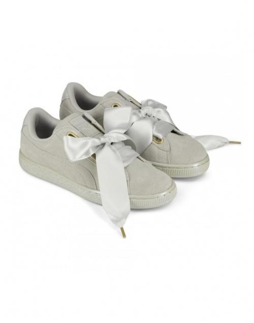 Puma - Sneakers grises
