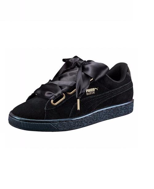 Puma - Sneakers noires