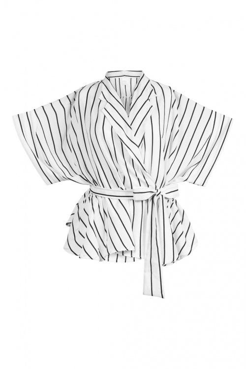 Twist & Turn - Kimono