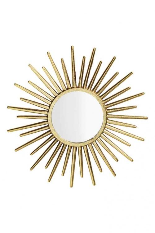 H&M Home - Miroir soleil