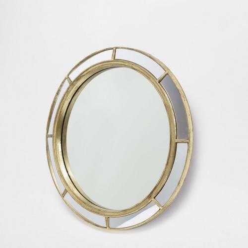Zara Home - Miroir rond