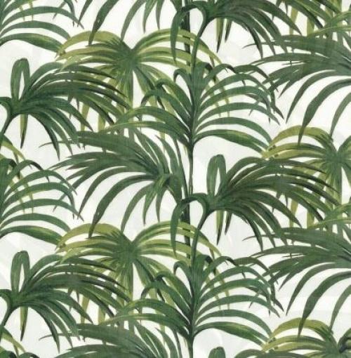 House of Hackney - Papier peint végétal