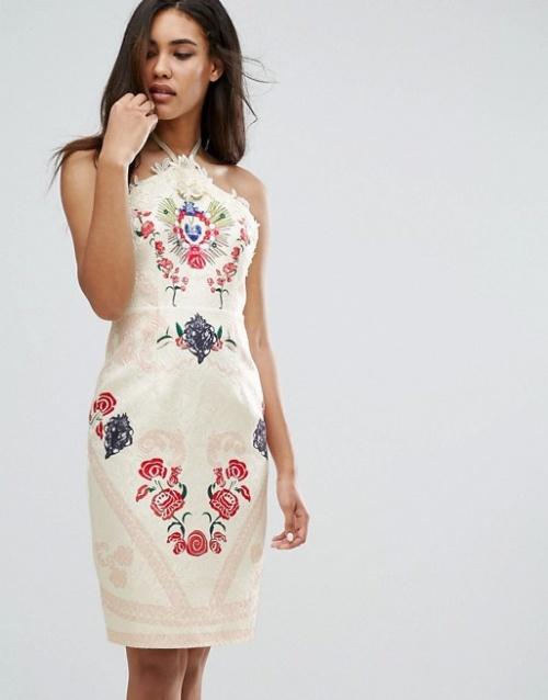 Comino Couture - Robe