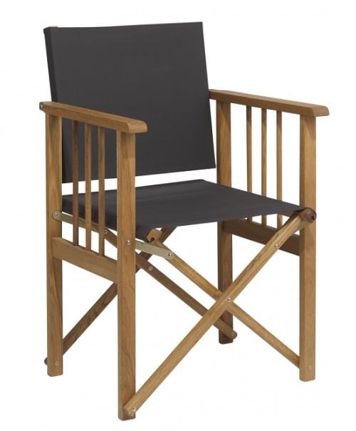 Africa toile pour fauteuil pliant