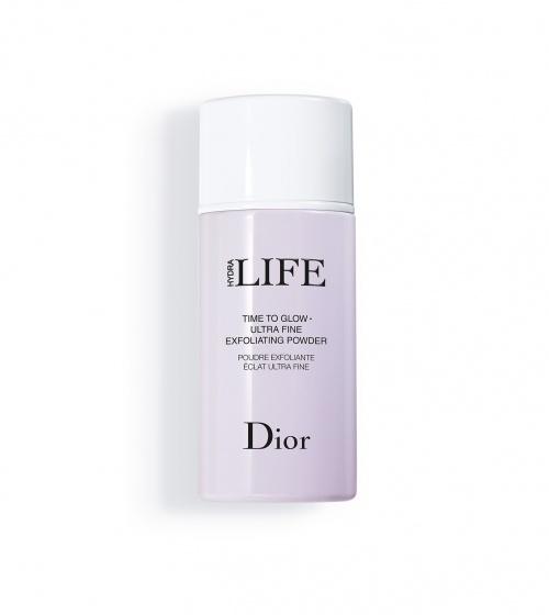 Dior Hydra Life - Poudre Exfoliante