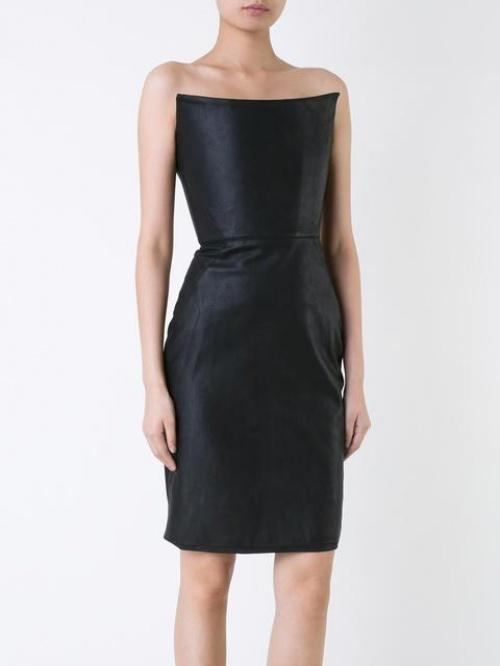 Gareth Pugh - Robe corset