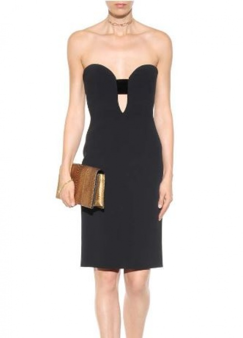 Tom Ford - Robe bustier