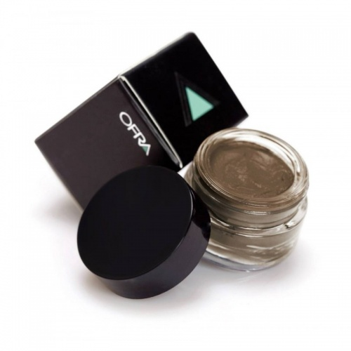 Gel semi-permanent waterproof pour sourcils