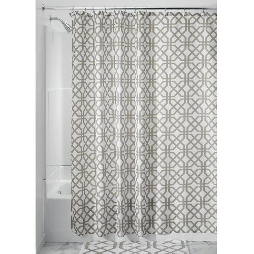 Sunvp Home -  Rideau de douche géométrique