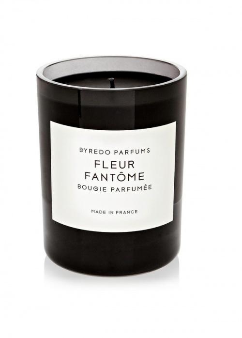 Byredo - Bougie parfumée Fleur fantôme