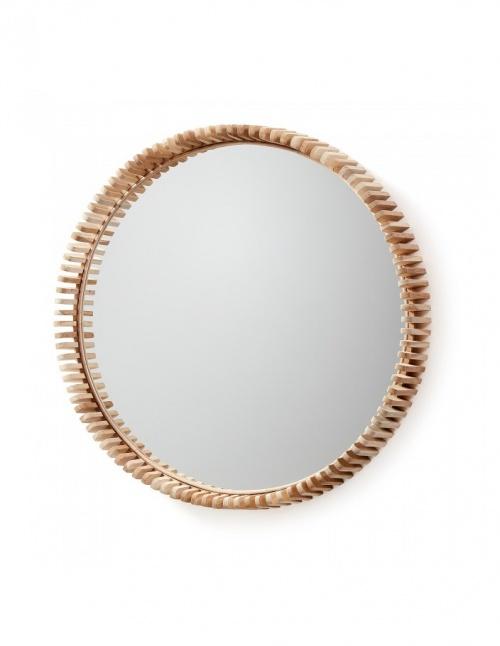 Kavehome - Miroir rond