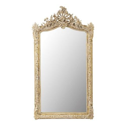 Maisons du monde - Miroir baroque