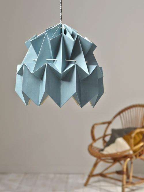 Cyrillus - Suspension origami