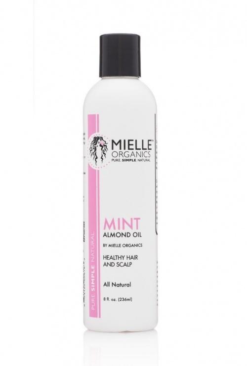 Mielle Organics - Huile pour cheveux