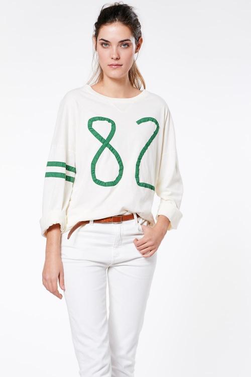 Bellerose - T-shirt numéro