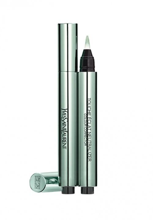 Yves Saint Laurent - Touche Éclat Neutralizer Vert