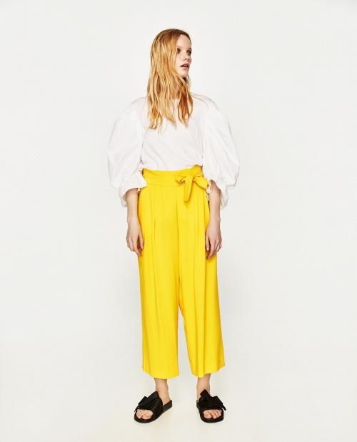 Zara - Pantalon