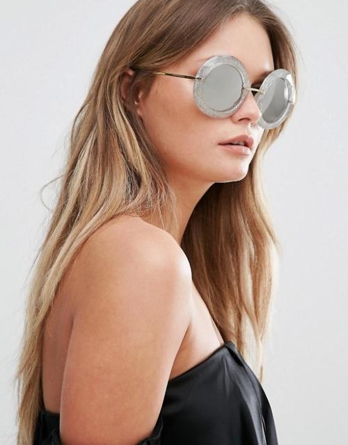 Dolce & Gabbana - Lunettes de soleil