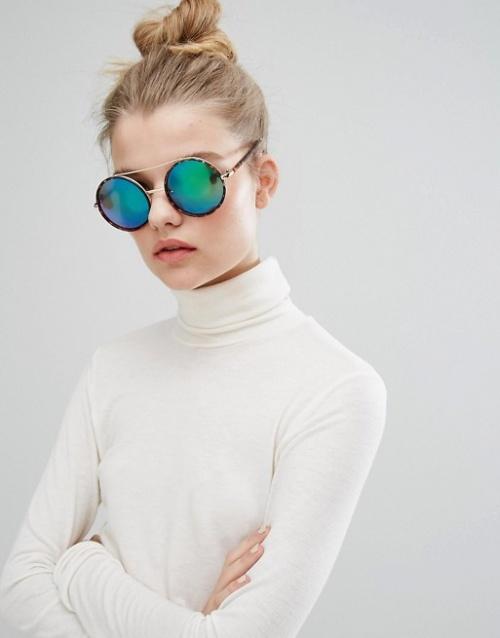 New Look - Lunettes de soleil