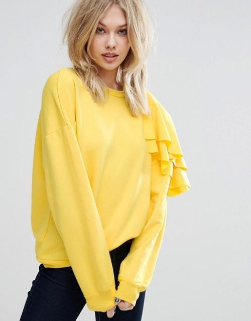 Mango - Pull