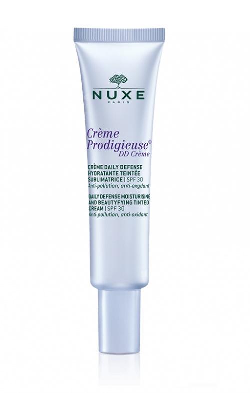 Nuxe - DD Crème Prodigieuse