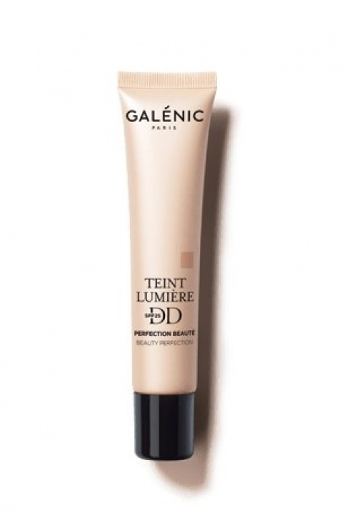 Galénic - DD Crème teint lumière