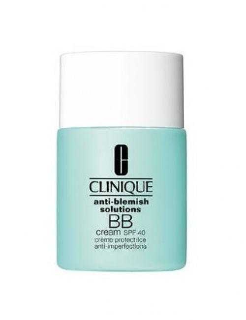 Clinique - BB Crème anti blemish solution
