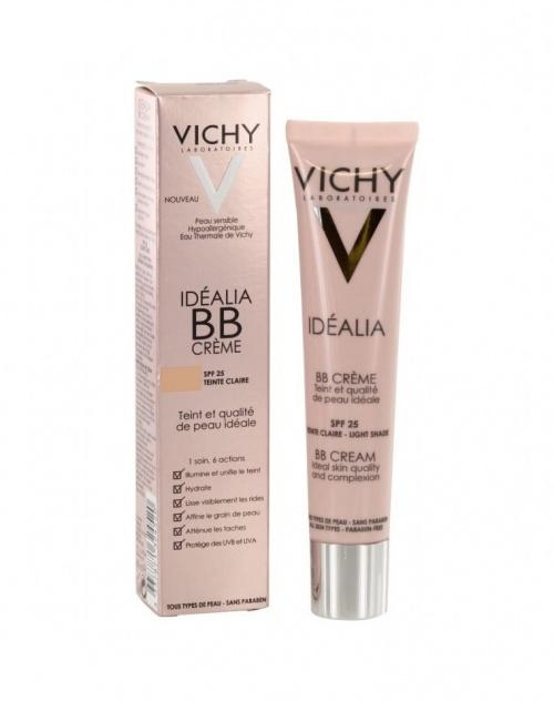 Vichy - BB Crème Idéalia