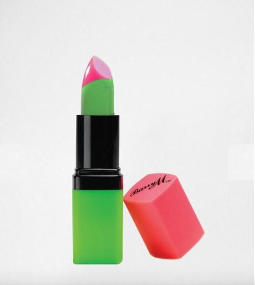Barry M - Rouge à lèvres qui change de couleurs