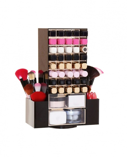 Hoomall - Organiseur pour make-up