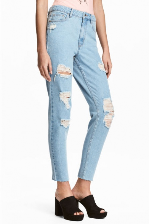 H&M Loves Coachella - Jean